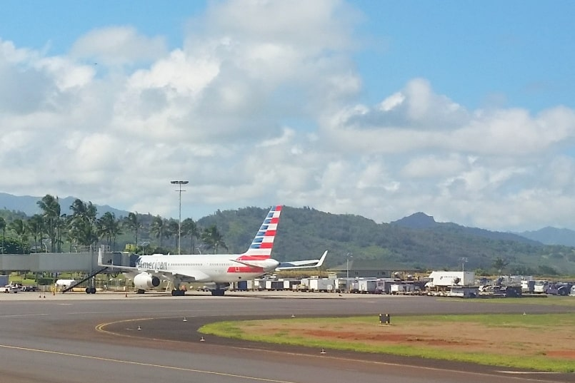 Airline Baggage Fees For Flights To Hawaii Oahu Maui Kauai
