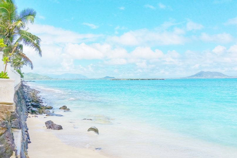 5 Windward Oahu Beaches To Know About On East Side Of Oahu