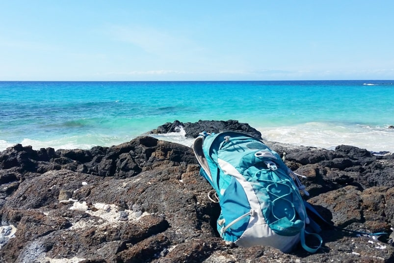 Everyday Essentials For Hawaii: What To Pack In A Daypack