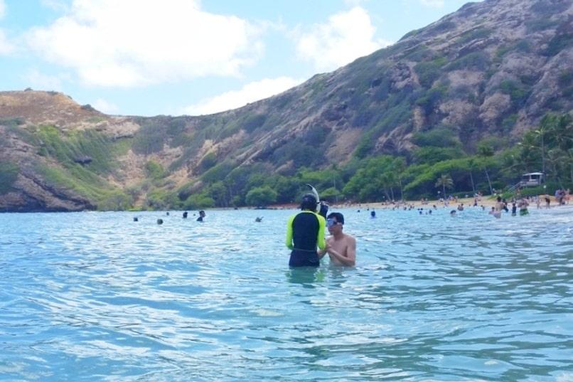 Why wear a rash guard for snorkeling?! aka swim shirts or