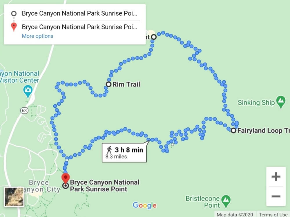 Best Bryce Canyon Winter Trails December Pics Hike The Hoodoos In Snow Utah National Parks Travel Blog Flashpacking America